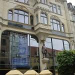 Bismarck-Haus Erfurt
